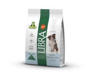 Affinity libra puppy chicken&rice 3 kg.