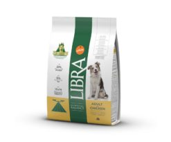 Affinity libra dog adult chicken 3 kg.