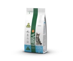 Affinity libra cat kitten chicken&rice 1