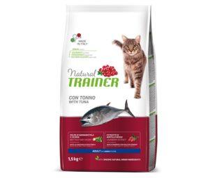 Trainer natural cat adult tuna 1