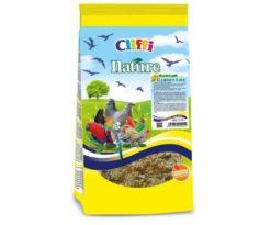 Cliffi nature garden life 800 g.