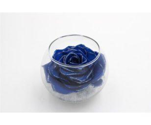I flowercube contengono rose vere stabilizzate e profumate