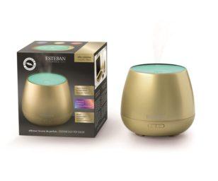 Easy pop oro diffusore bruma di profumo.