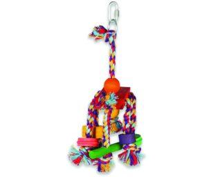 Fiesta bird toy cm 31.
