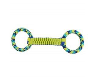 Gioco nylon twist/rope tugger cm 41.