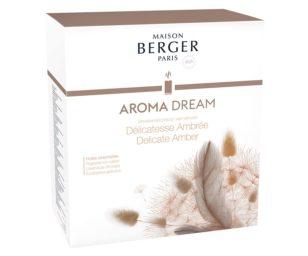 Aroma diffusore elettrico+ricarica dream 475 ml.