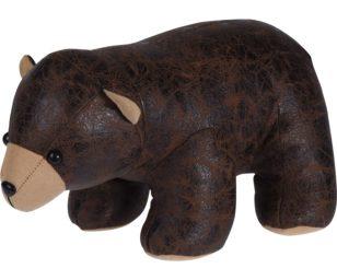 Fermaporta orso cm 31x16.