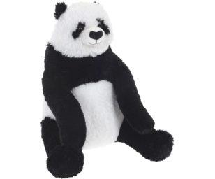 Panda peluche cm 100.