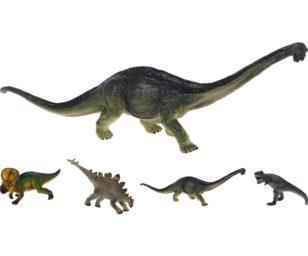Dinosauro assortiti.