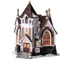 Little river church
