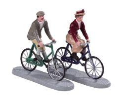 Bike ride date