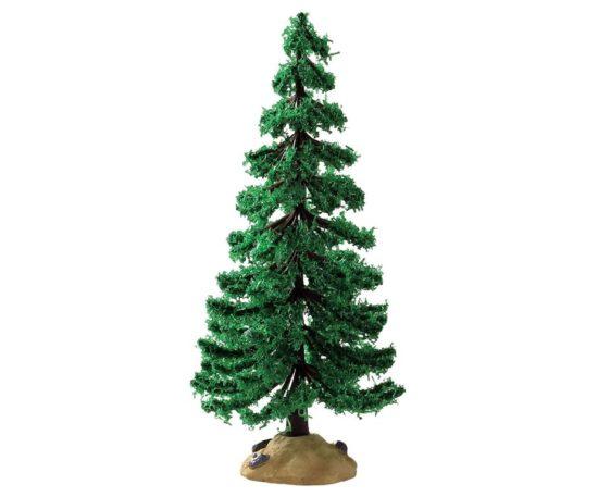 Grand fir tree