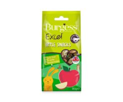 Excel nature apple snacks 80 g.