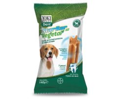 Bayer joki dent star bar vegetal small 8x140 g.