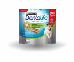Dentalife small multipack 21 stick 345 g.