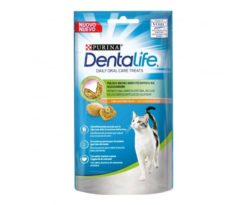 Dentalife cat pollo 40 g.
