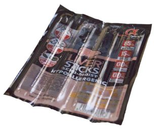Alpha spirit dog-stick fegato 160 g.
