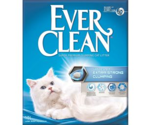 Everclean-extra strong unscented 6 lt..