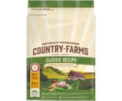 Country farms classic adult pollo 2