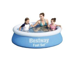 Bestway piscina fast set cm 183x51.