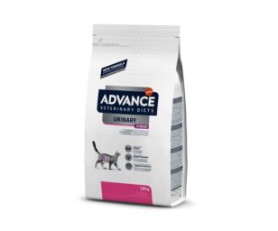Affinity cat advance sterilized urinary stress 1