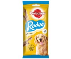 Pedigree rodeo pollo 7x123 g.