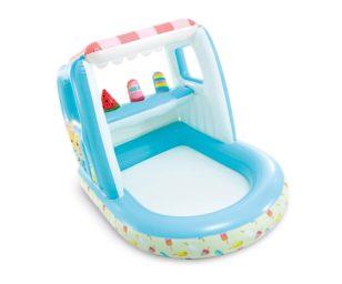 Intex play house dolce gelato cm 127x102x99.