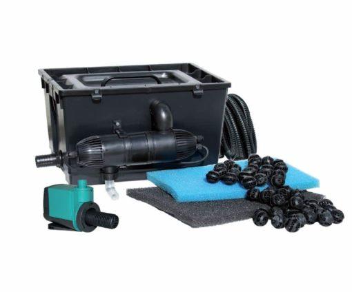 Filtro pratico advance 3000 (uvc 7w- nj1200).