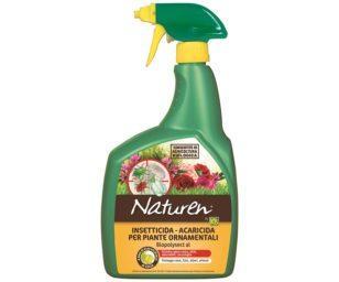 Biopolysect al (olio di colza) 800 ml.