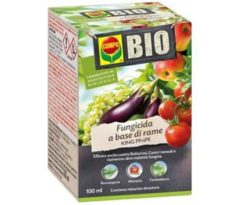 Compo bio rame king pfnpe 100 ml.