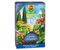 Compo blu universale 1 kg.
