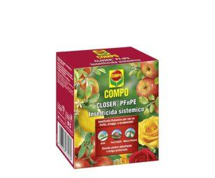 Compo closer insetticida sistemico 5 ml.