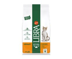 Affinity Libra Cat Urinary 10 Kg.