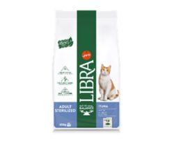 Affinity Libra Cat Adult Sterilized 10 Kg.