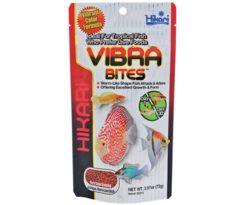 Newa Hikari Tropical Vibra Bites 73 G.