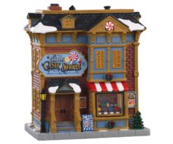 Lemax The Victorian Candy Shoppe