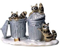 Lemax Trash Bandits.