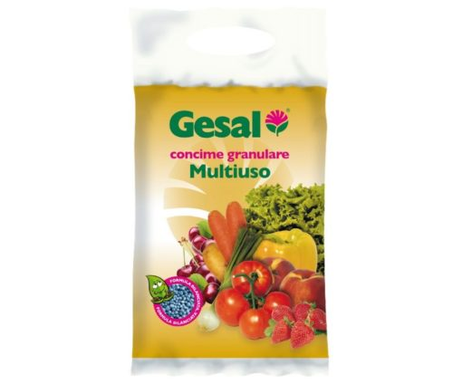 Gesal Concime Multiuso 5 Kg.