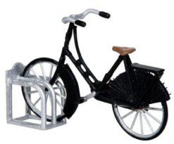 Lemax Vintage Bicycle