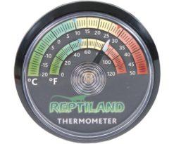 Termometro Analogico Cm 5 Per Terrario.