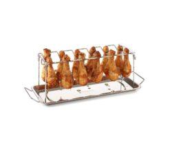 Porta alette di pollo