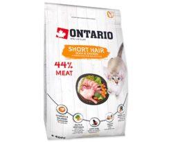 Ontario Cat Shorthair 400 G.